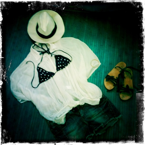 Daily Outfit 21 agosto 2011