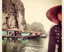 Vietnam – 4 capitolo – ha long bay